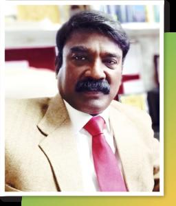 Lt Col (Dr) M Baskaran